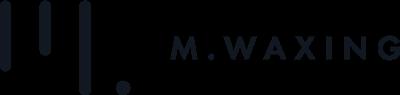 M. Waxing
